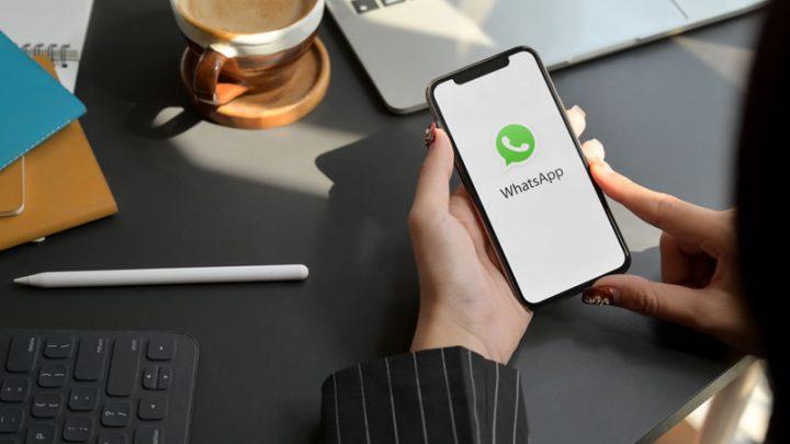 O Mensageiro WhatsApp é Confiável